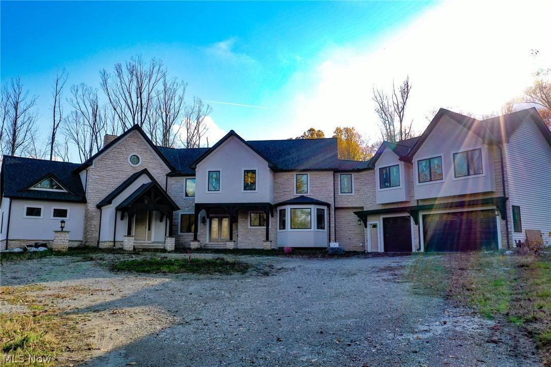 8. Single Family Homes 为 销售 在 11840 Sperry Road 11840 Sperry Road Chesterland, 俄亥俄州 44026 美国