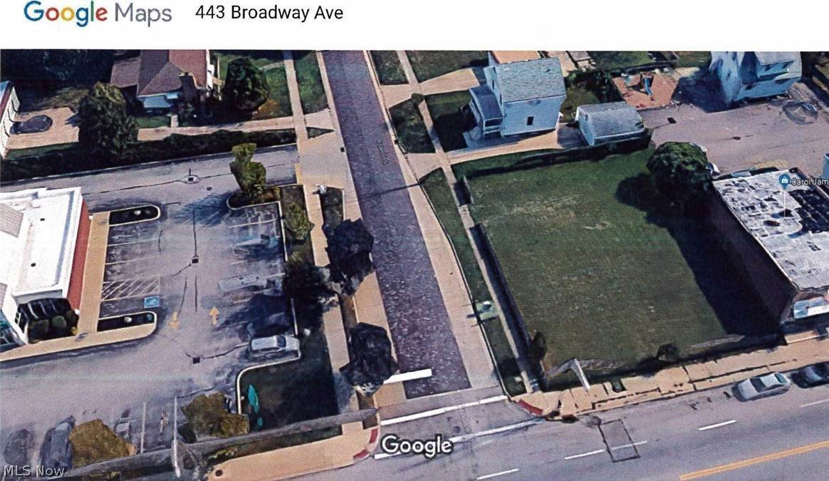 Business for Sale at 443 BROADWAY Avenue Bedford, Ohio 44146 United States