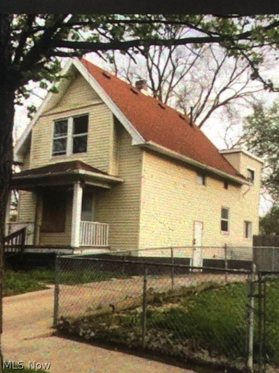 Single Family Homes por un Venta en 737 Greene Street Toledo, Ohio 43609 Estados Unidos