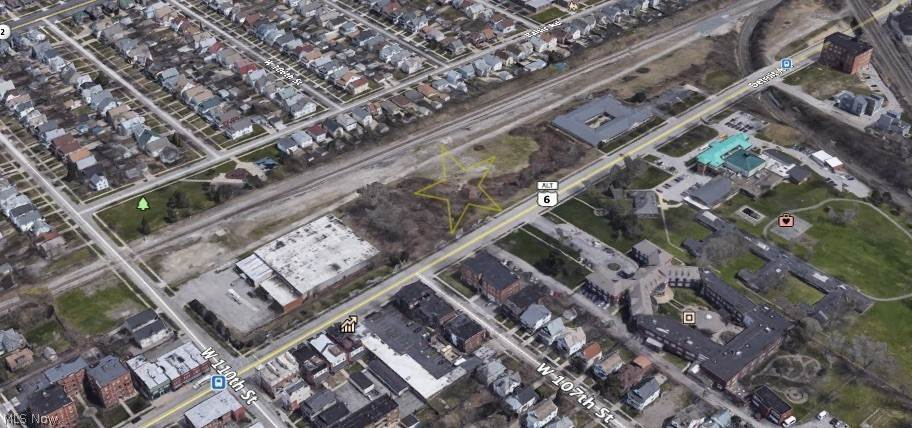 Industrial for Sale at VL Detroit Avenue VL Detroit Avenue Cleveland, Ohio 44102 United States