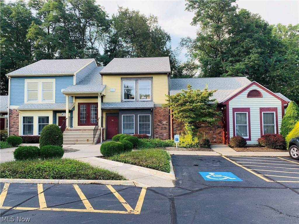 Offices for Sale at 34 1/2 Munroe Falls Avenue Munroe Falls, Ohio 44262 United States