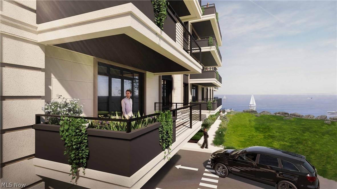 7. Condominiums for Sale at 22700 Lake Road Rocky River, Ohio 44116 United States