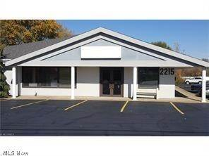 Offices for Sale at 2215 W State Street Alliance, Ohio 44601 United States