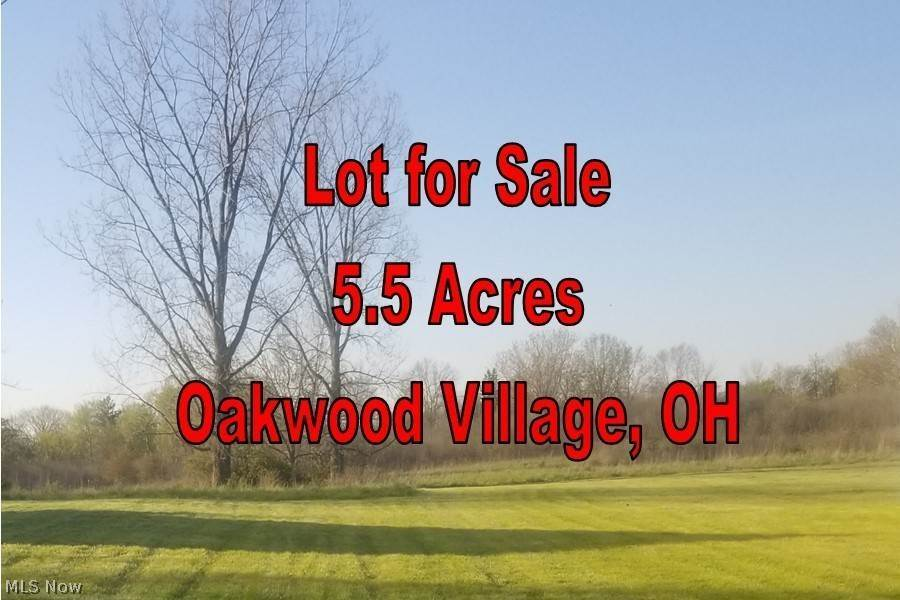 Residential for Sale at Ameer Drive Ameer Drive Oakwood Village, Ohio 44146 United States