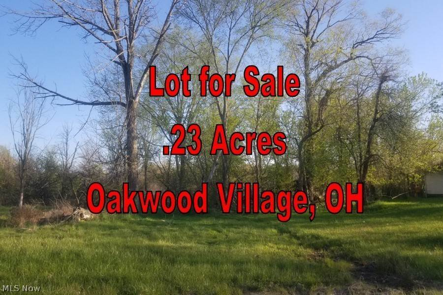 Residential for Sale at 25105 Booker Avenue Oakwood Village, Ohio 44146 United States