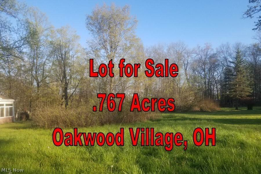 Residential for Sale at Garden Road Garden Road Oakwood Village, Ohio 44146 United States