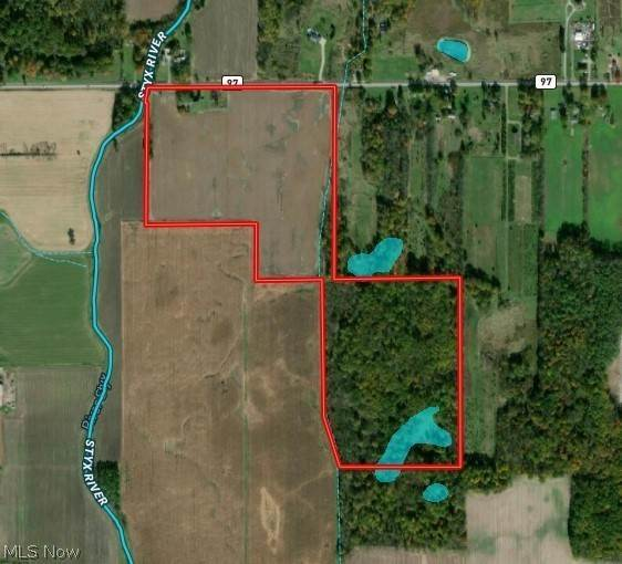 Farm for Sale at 2394 Greenwich Road 2394 Greenwich Road Wadsworth, Ohio 44281 United States