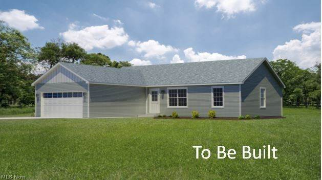 Single Family Homes for Sale at #383 Chestnut Street Marshallville, Ohio 44645 United States