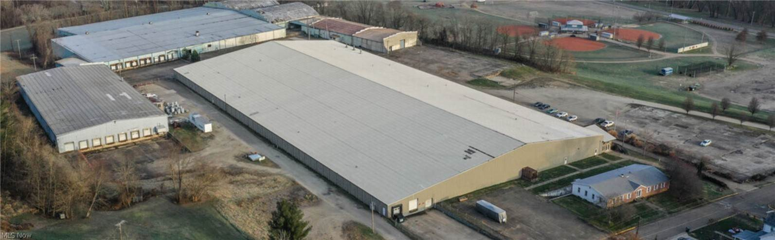 Industrial for Sale at 210 13th Street Malta, Ohio 43758 United States