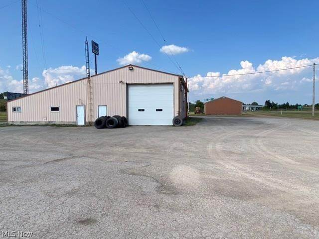 Retail for Sale at 3282 State Route 98 Bucyrus, Ohio 44820 United States