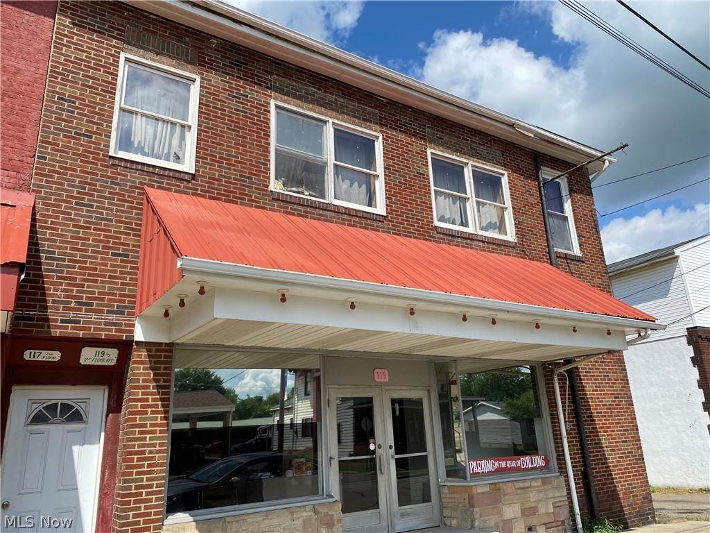Single Family Homes for Sale at 119 Main Street N Waynesburg, Ohio 44688 United States