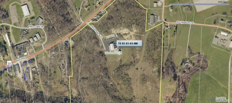 Industrial for Sale at East Pike Zanesville, Ohio 43701 United States