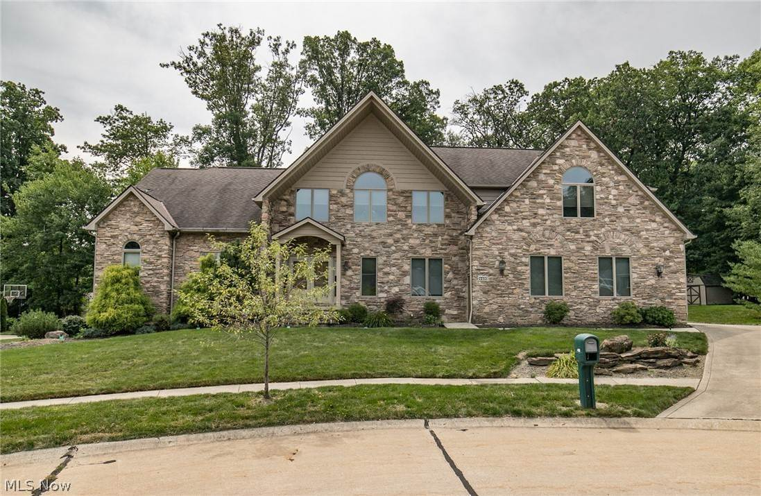 Single Family Homes for Sale at 4400 Timber Ridge Drive 4400 Timber Ridge Drive Independence, Ohio 44131 United States
