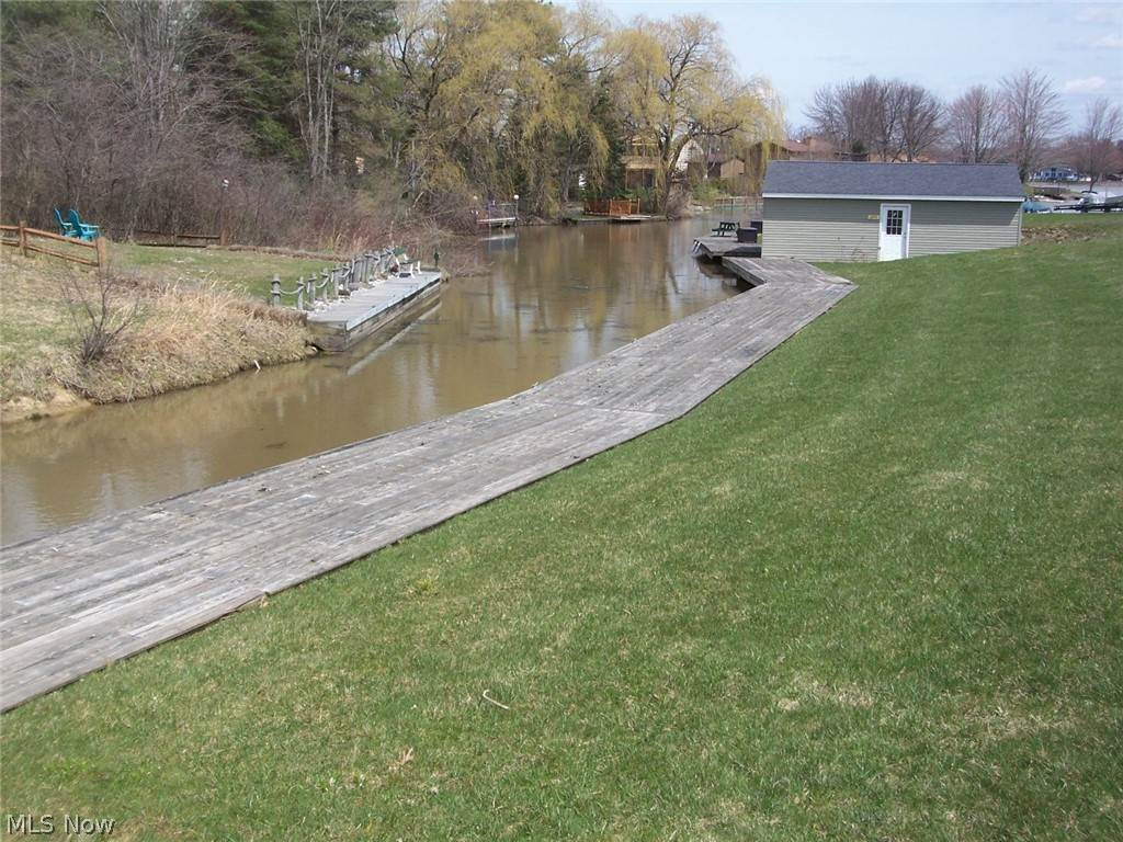 Residential for Sale at 469 Conneaut Terrace Roaming Rock Shores, Ohio 44084 United States