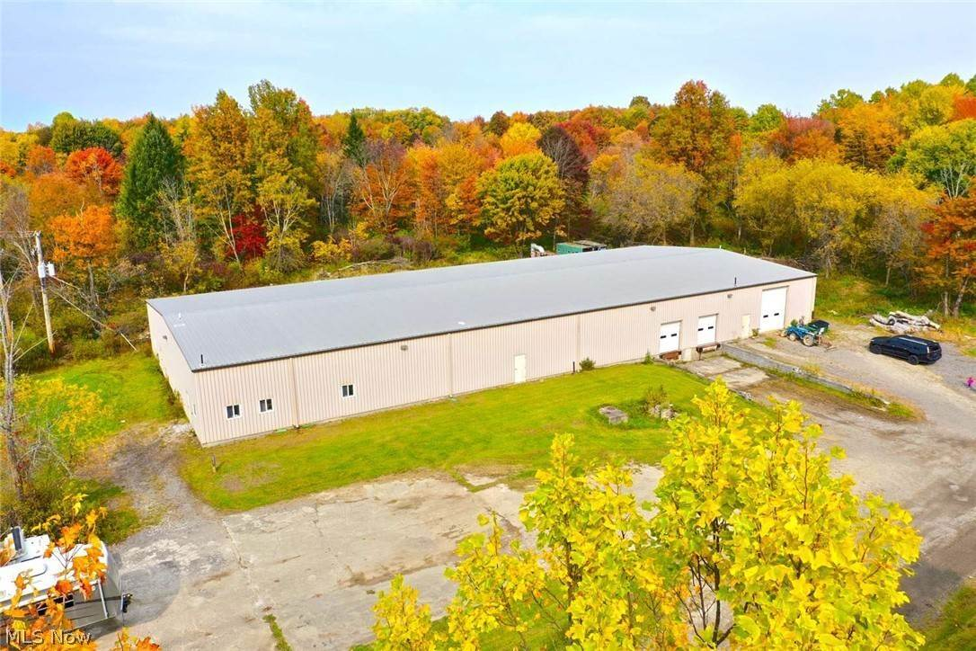Industrial for Sale at 10275 Old State Road 10275 Old State Road Chardon, Ohio 44024 United States
