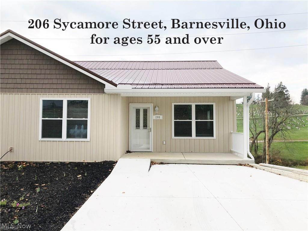 Single Family Homes at 206 Sycamore Street Barnesville, Ohio 43713 United States