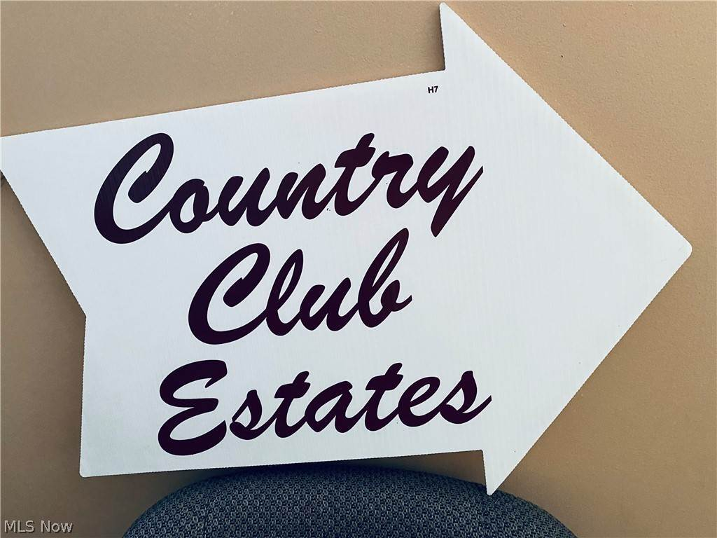 Residential for Sale at Country Club Estate Drive Country Club Estate Drive Byesville, Ohio 43723 United States