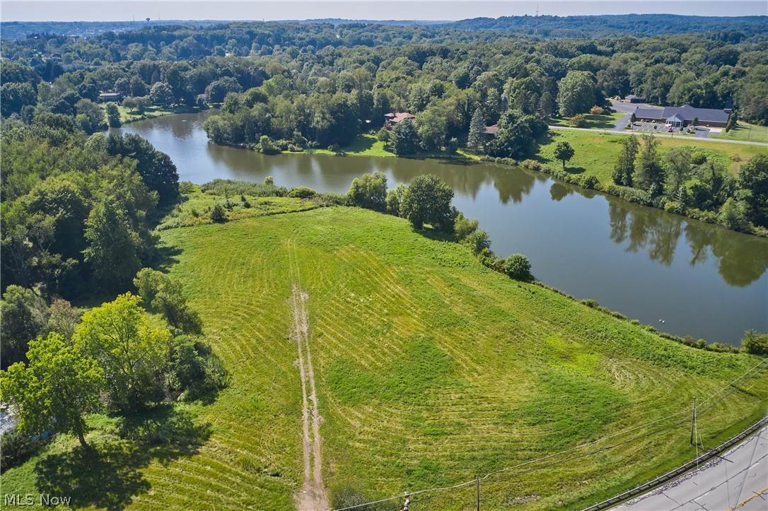 Residential for Sale at Lot C Ghent Road Lot C Ghent Road Fairlawn, Ohio 44333 United States