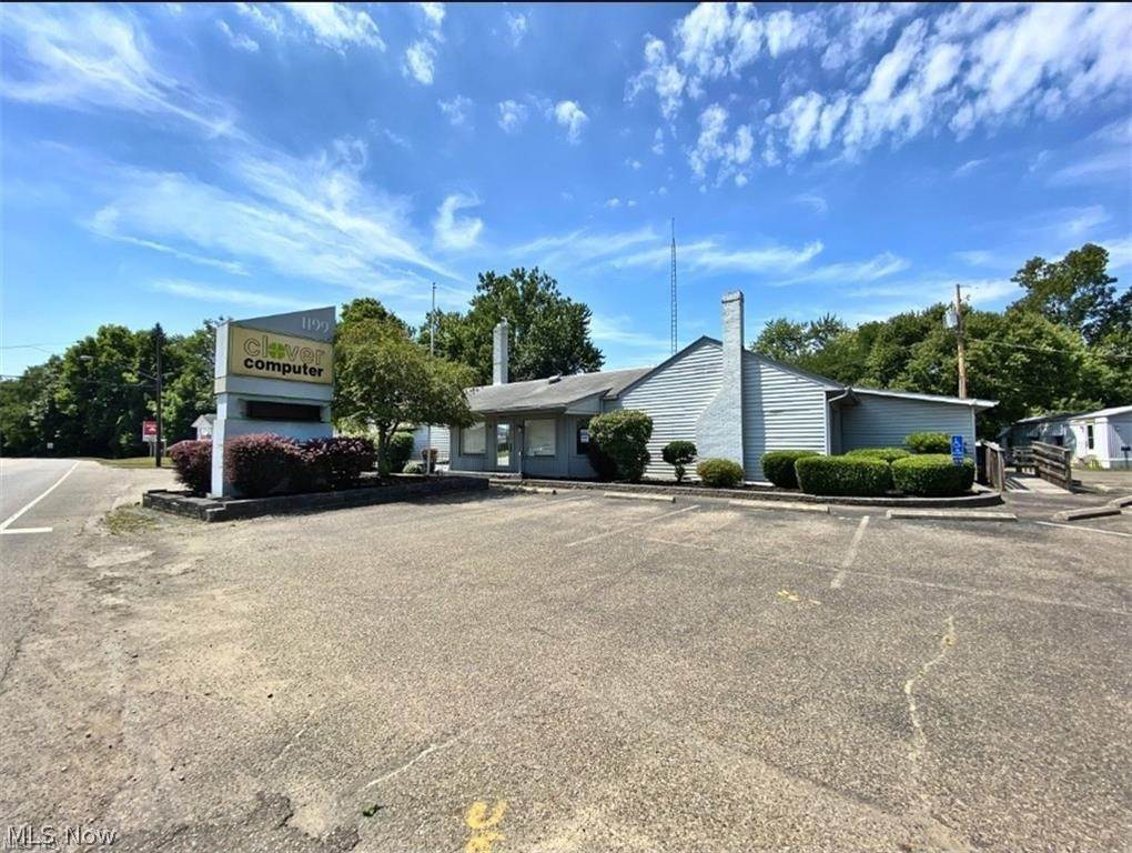 Offices for Sale at 1199 S 2nd Street Coshocton, Ohio 43812 United States