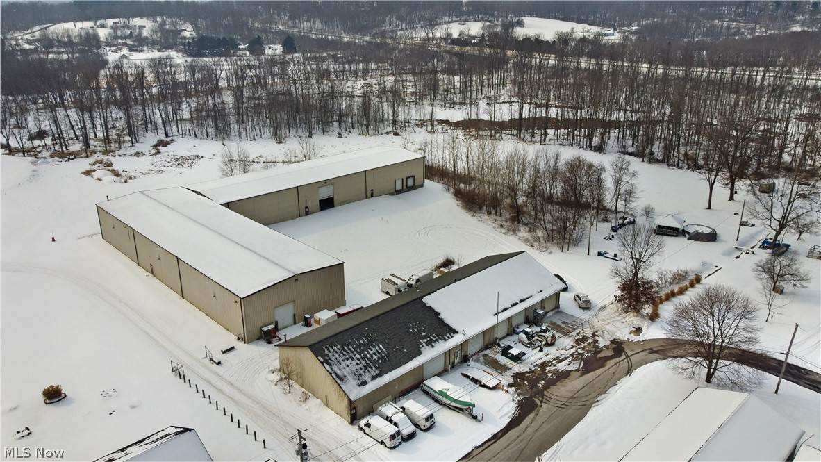 Industrial for Sale at 3000 S 1st Street Clinton, Ohio 44216 United States