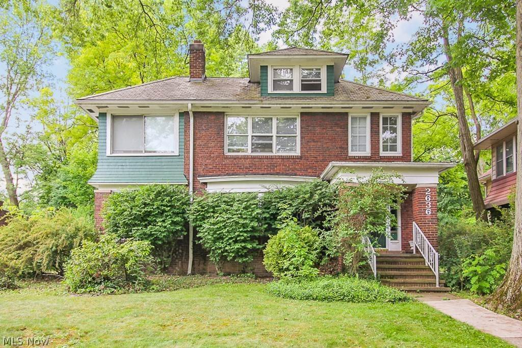 Multi Family at 2636 Colchester Road Cleveland Heights, Ohio 44106 United States