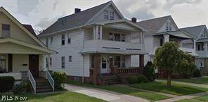 Multi Family at 10000 Greenview Avenue 10000 Greenview Avenue Garfield Heights, Ohio 44125 United States