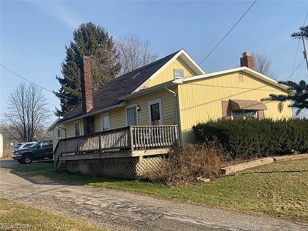 Single Family Homes en 1714 State Route 344 1714 State Route 344 Salem, Ohio 44460 Estados Unidos