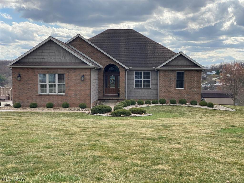 Single Family Homes for Sale at 9415 Country Club Estate Drive Byesville, Ohio 43723 United States