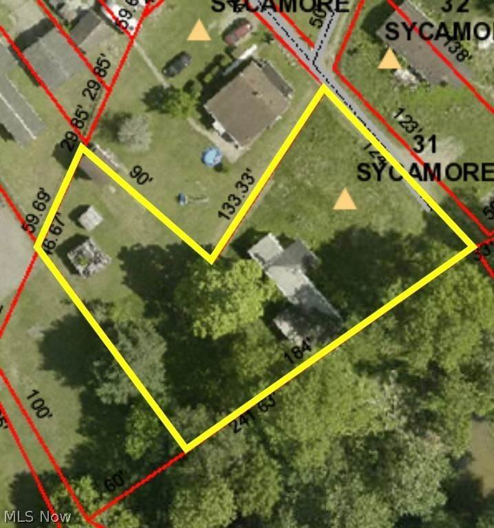 Single Family Homes at 31 Sycamore Street Dillonvale, Ohio 43945 United States