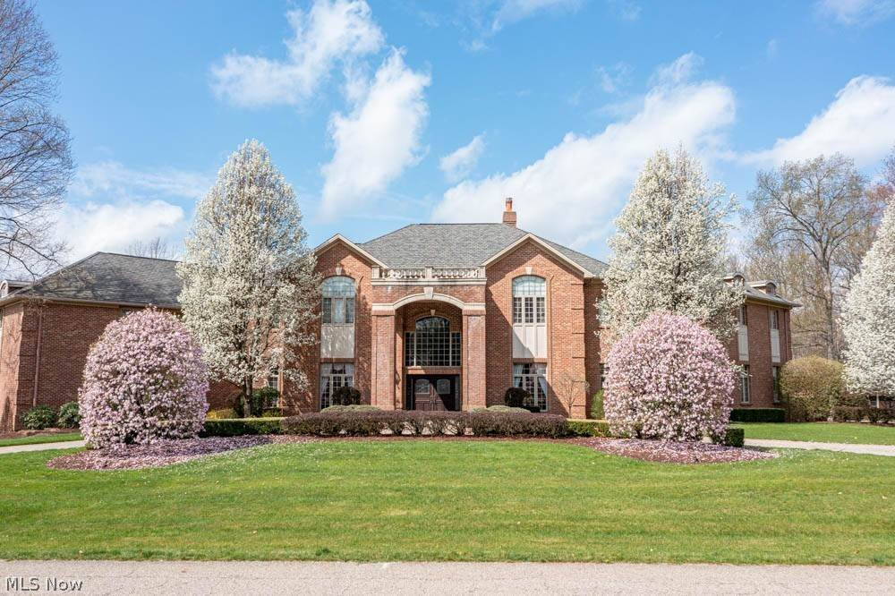 Single Family Homes for Sale at 2803 Timber Creek Drive N Cortland, Ohio 44410 United States