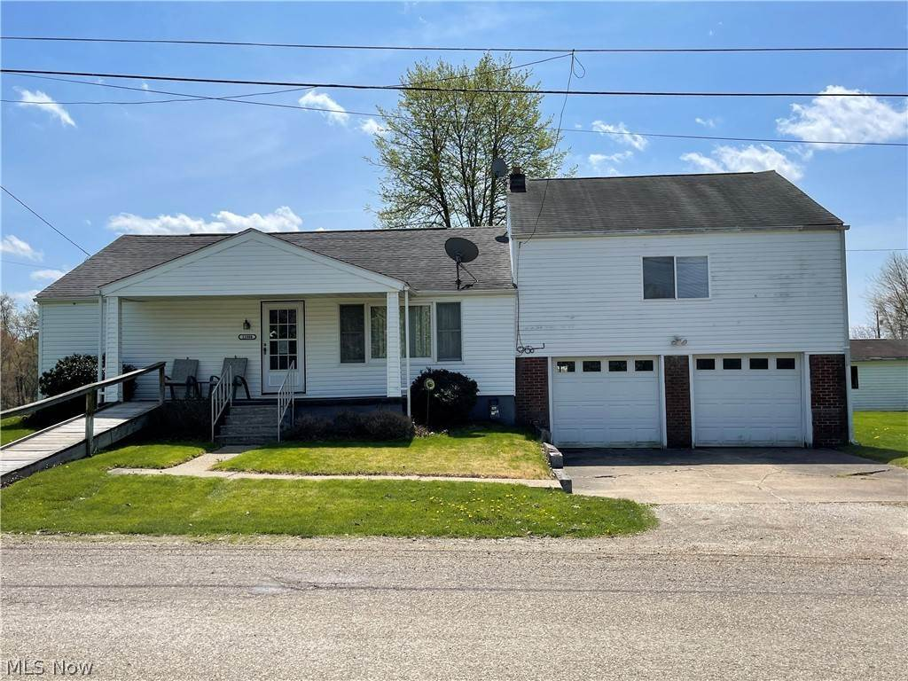 Single Family Homes por un Venta en 11988 Lincoln Street Buffalo, Ohio 43722 Estados Unidos