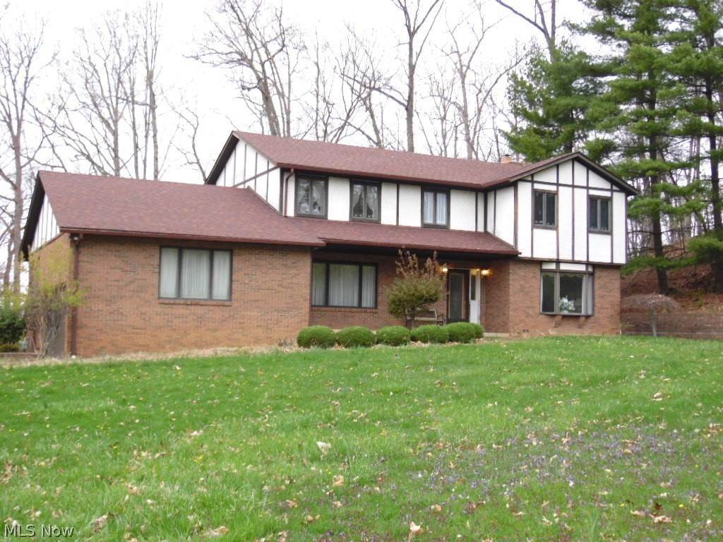 Single Family Homes for Sale at 1510 Sharonwood Drive Coshocton, Ohio 43812 United States