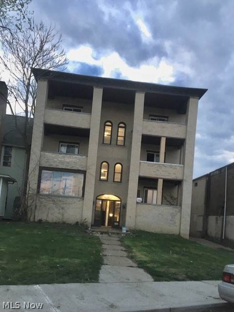 Apartments for Sale at 1125 Cleveland Avenue NW Canton, Ohio 44702 United States