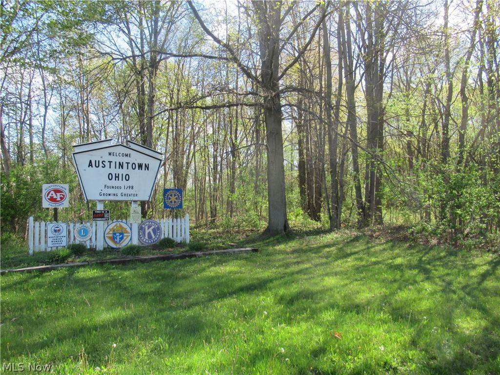 Residential for Sale at Canfield Niles Austintown, Ohio 44515 United States