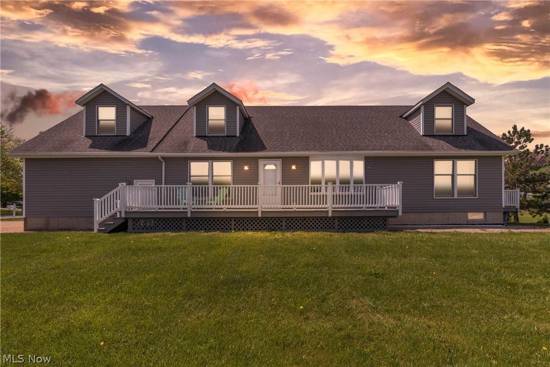 Single Family Homes for Sale at 2220 S Commodore Court Lakeside, Ohio 43440 United States