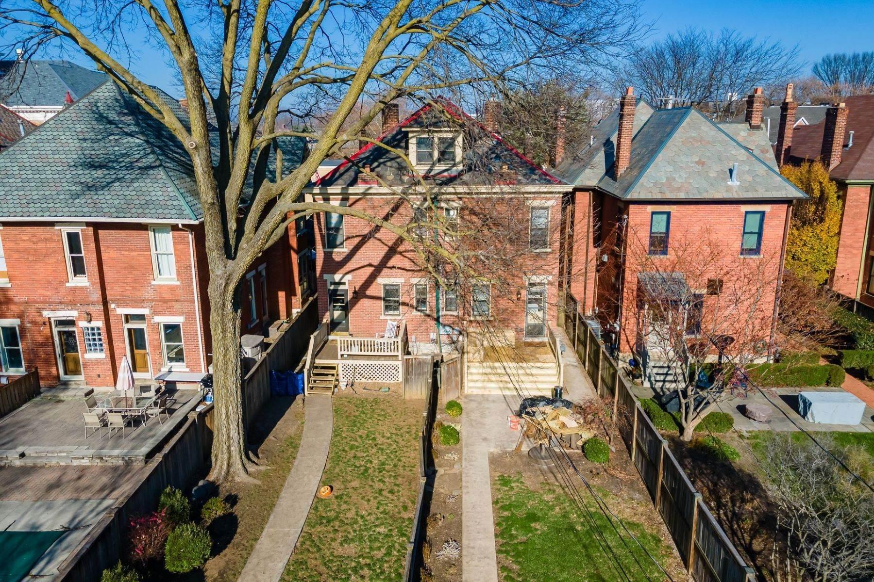 6. Condominiums for Sale at 99 W Hubbard Avenue 99 West Hubbard Columbus, Ohio 43215 United States