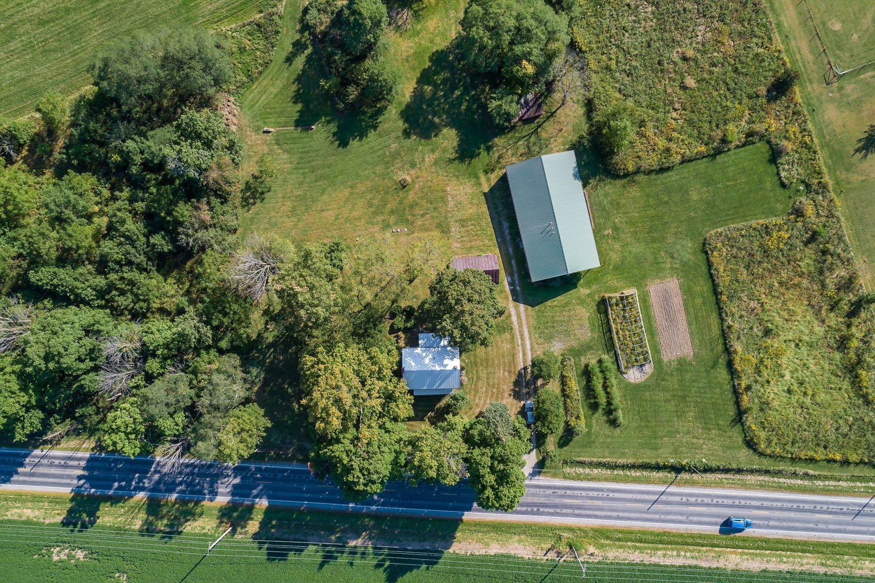 47. Farm and Ranch Properties for Sale at 5857 OH-19 5857 State Route 19 Galion, Ohio 44833 United States