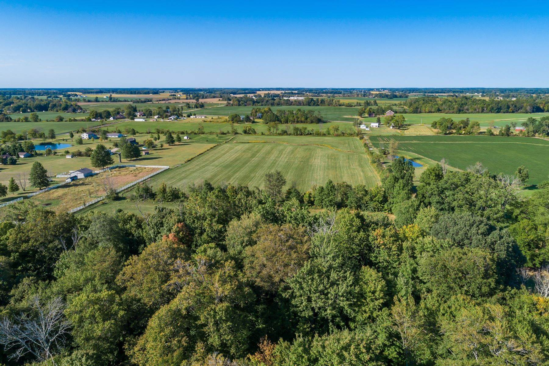 48. Farm and Ranch Properties for Sale at 5857 OH-19 5857 State Route 19 Galion, Ohio 44833 United States