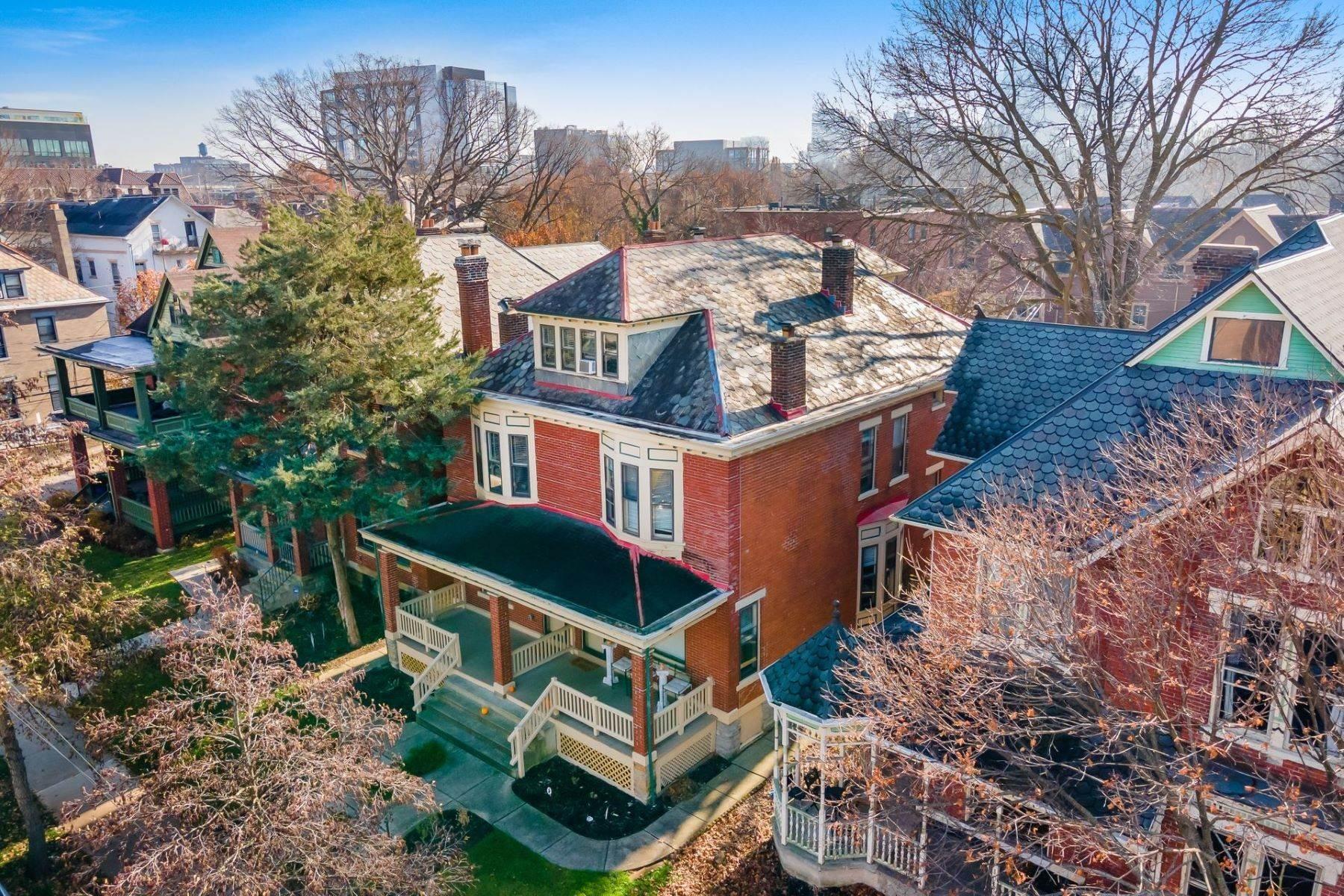 3. Condominiums for Sale at 99 W Hubbard Avenue 99 West Hubbard Columbus, Ohio 43215 United States