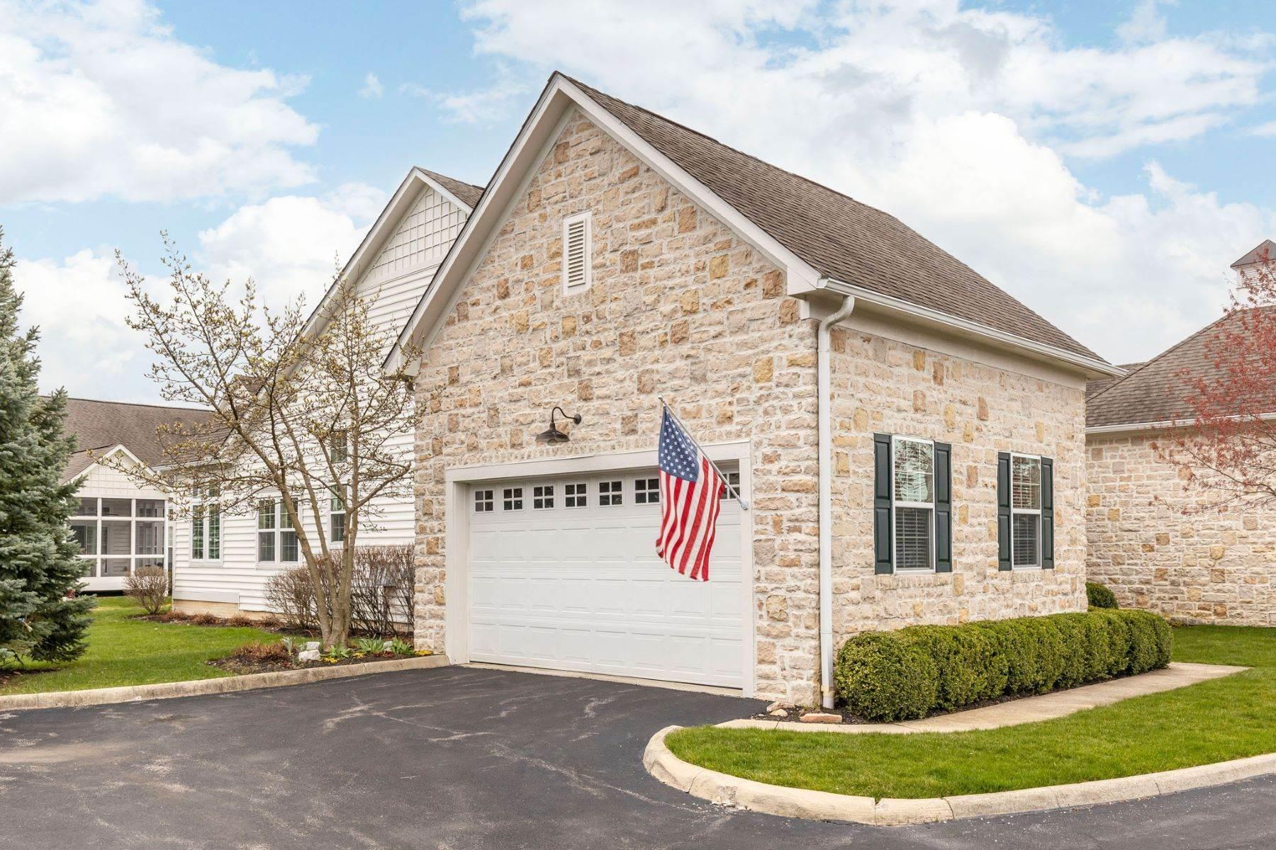 Condominiums for Sale at 5572 Queens Park Drive Dublin, Ohio 43016 United States