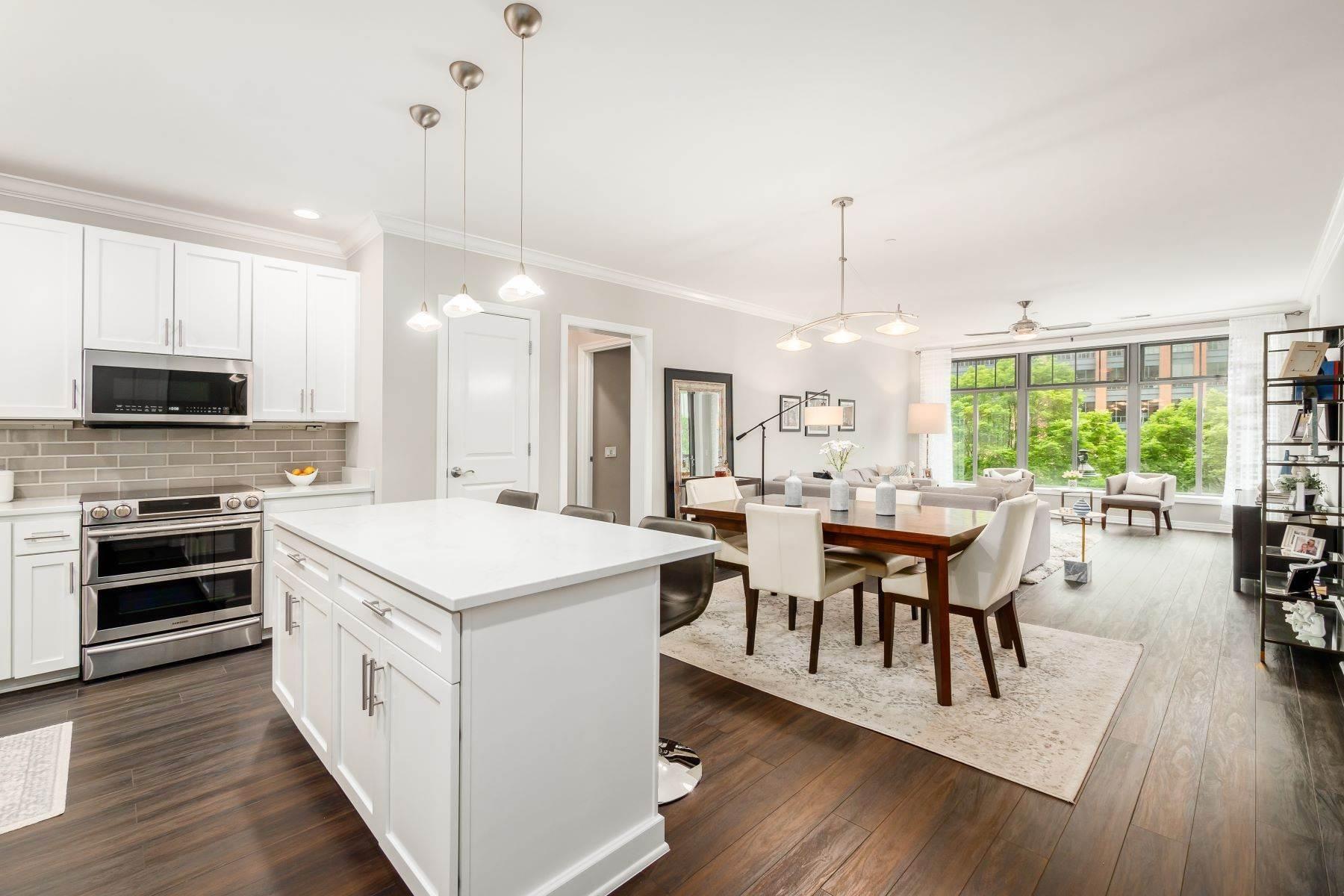 Condominiums for Sale at 250 Daniel Burnham Square 303 Columbus, Ohio 43215 United States