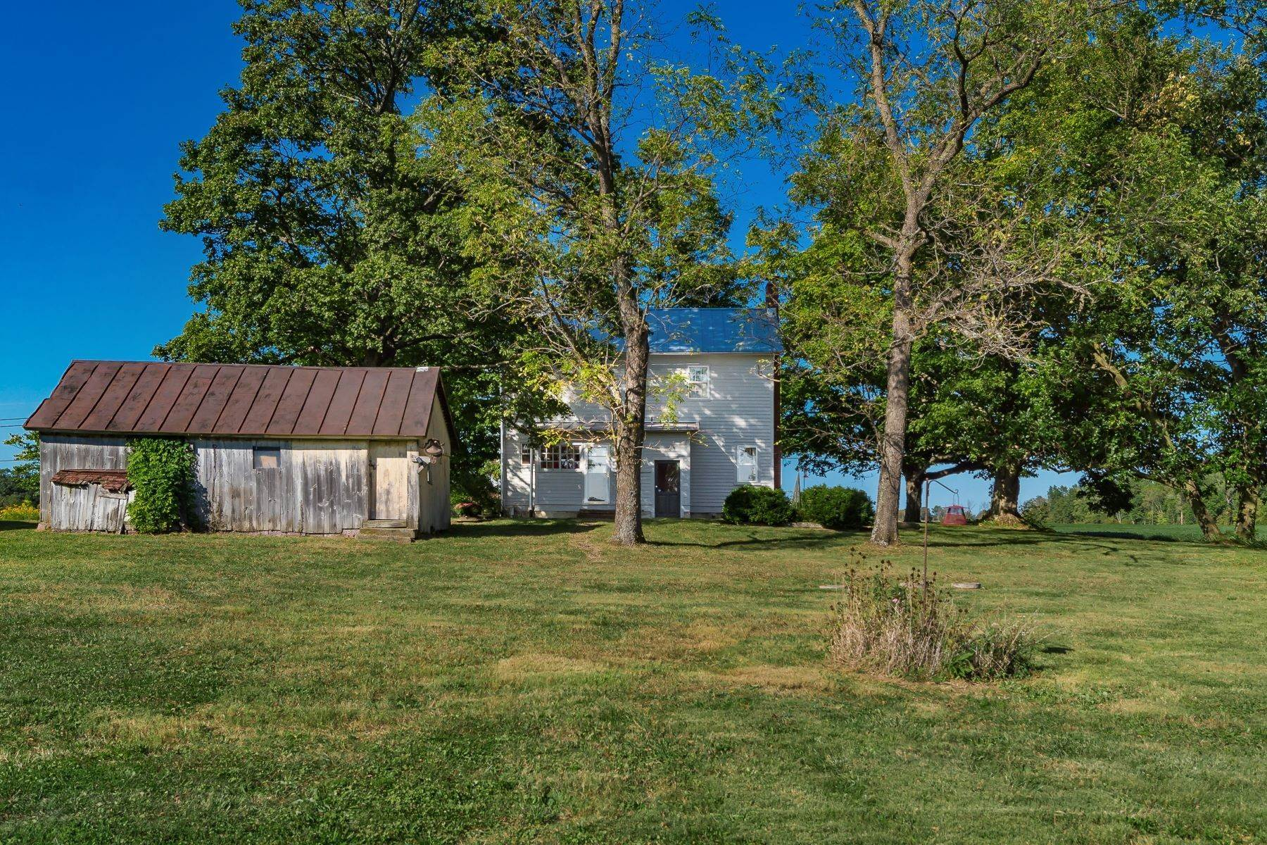 46. Farm and Ranch Properties for Sale at 5857 OH-19 5857 State Route 19 Galion, Ohio 44833 United States