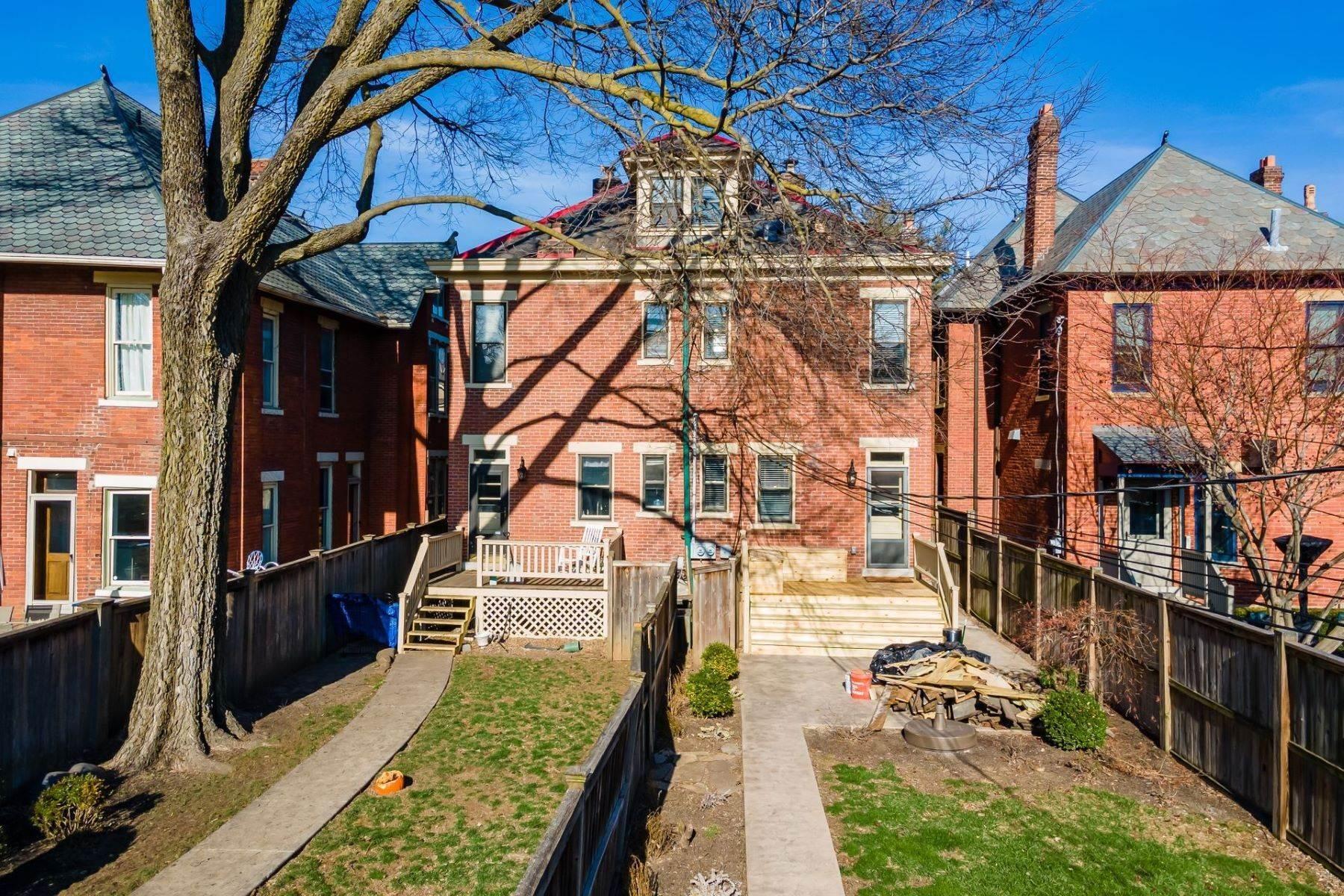 7. Condominiums for Sale at 99 W Hubbard Avenue 99 West Hubbard Columbus, Ohio 43215 United States