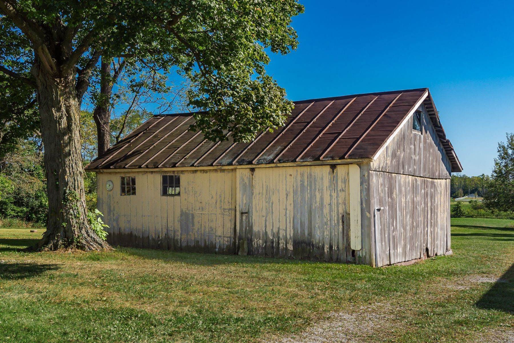 40. Farm and Ranch Properties for Sale at 5857 OH-19 5857 State Route 19 Galion, Ohio 44833 United States